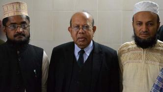 Prof Azad Khan