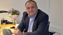 Leif Fenger, WDF Managing Director