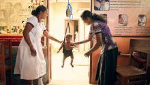 Diabetes educator nurses, Sri Lanka